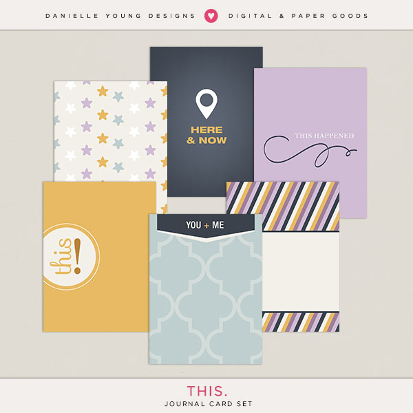 Digital Designs by Danielle Young