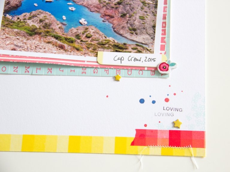 CapCreus_Scrapbooking_Layout_ScatteredConfetti_CreativeRetreats_April_4