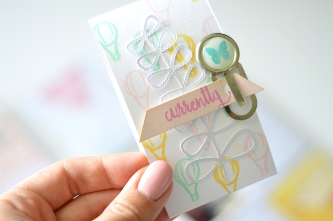 pocket letters creative retreat 1