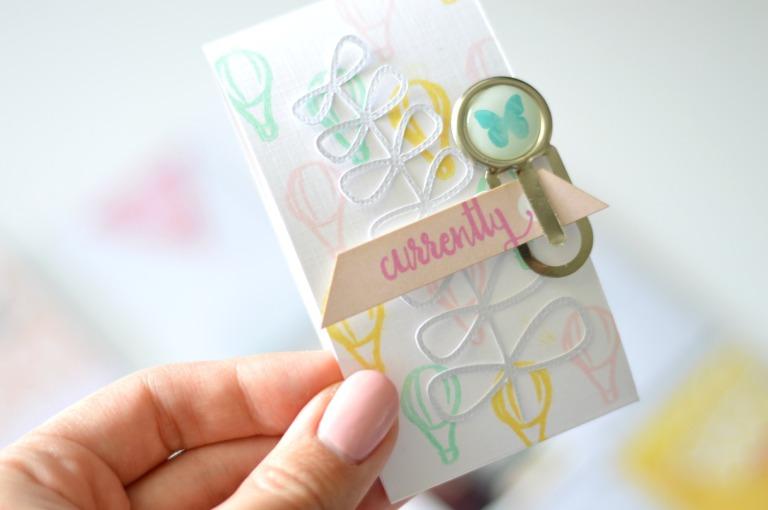pocket letters creative retreat 1