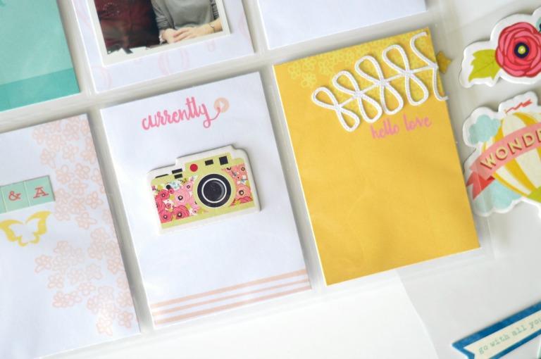 pocket letters creative retreat 4