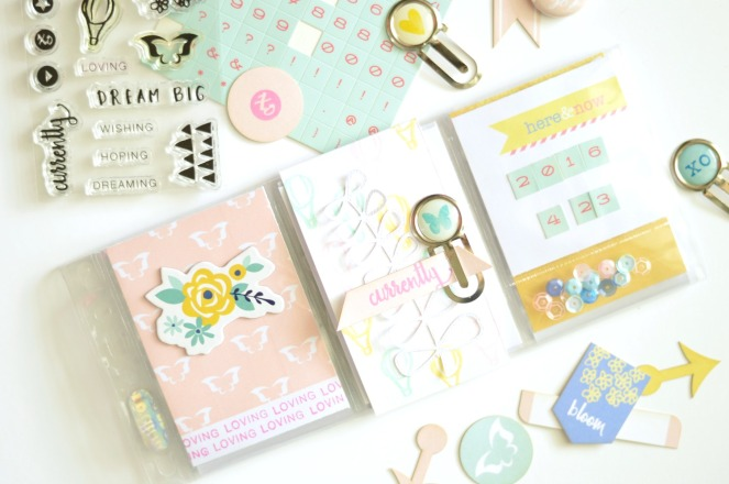 pockett letters creative retreat