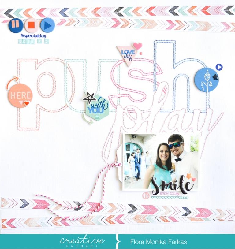 push play cr kit